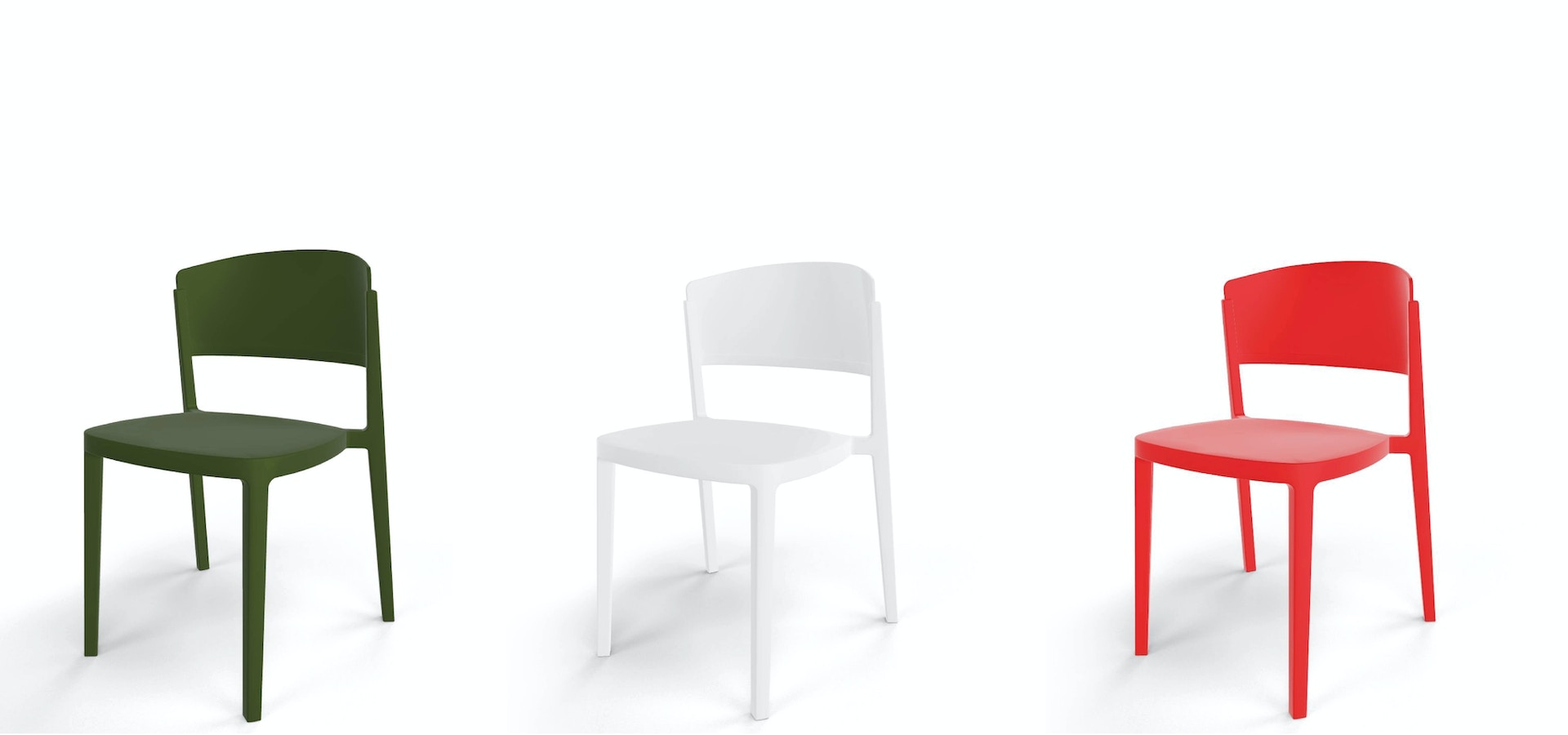 Chairs Stosa - Model Abuela 10040