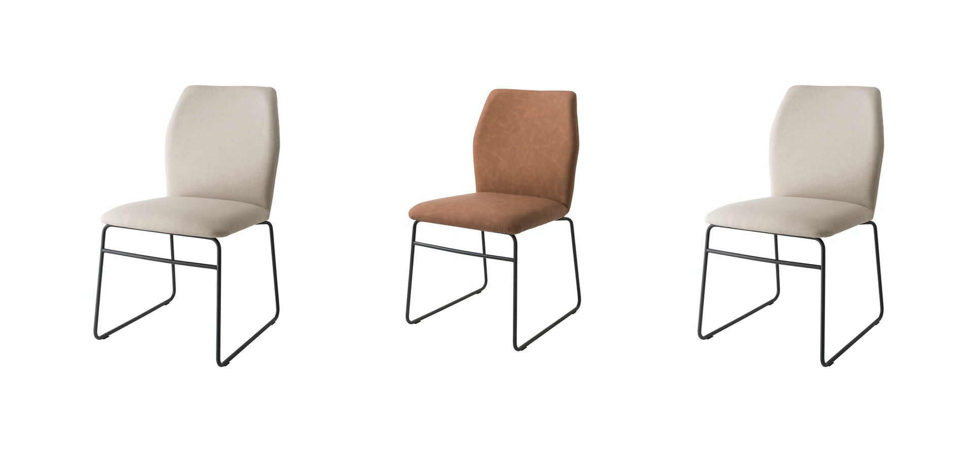 Chairs Stosa - Model Arnica 10048