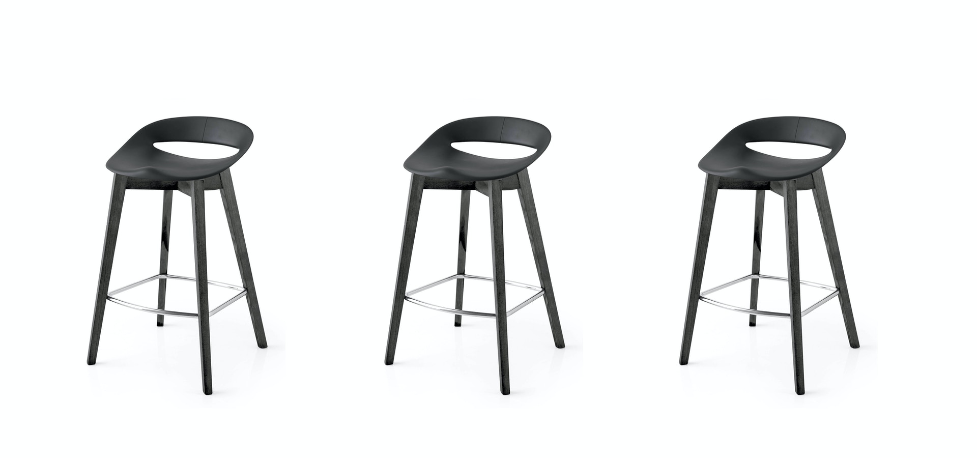 Stools Stosa - Model Clematide 10271