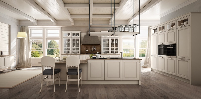 Classic kitchens Stosa - Kitchen model Dolcevita 1761