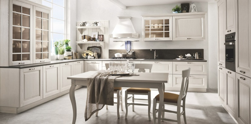Classic kitchens Stosa - Kitchen model Bolgheri 1796
